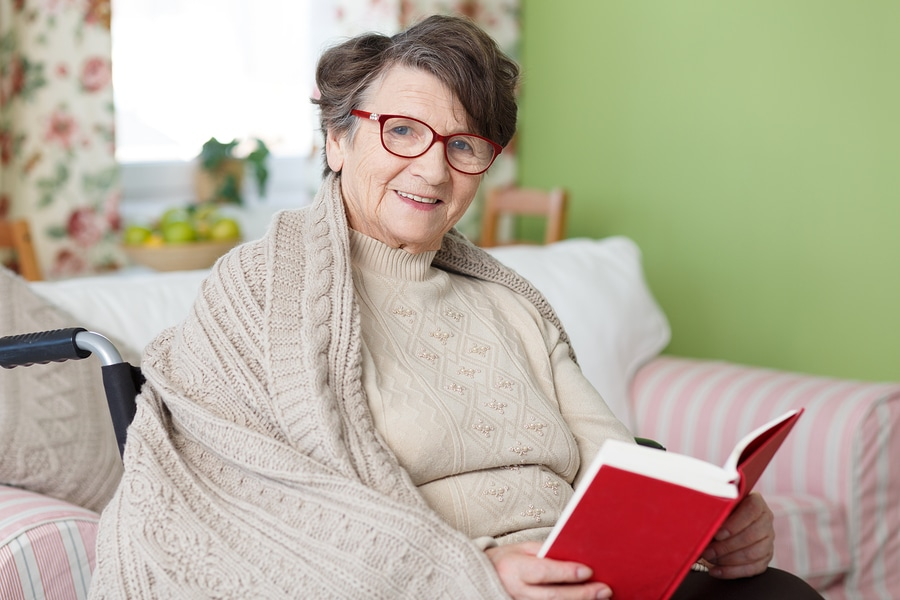 Home Health Care in Wareham MA: Get Caught Reading Month
