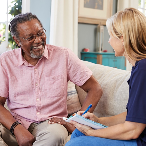 Veterans Home Care Services in Middleboro, MA