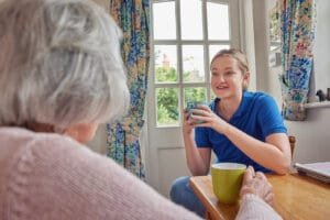 Alzheimers and Dementia Home Care